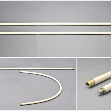 гибкие ручки для чистки дымохода