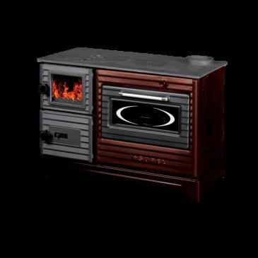 печь отопительно варочная