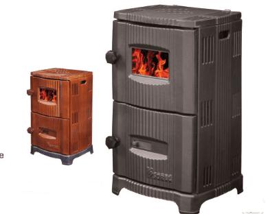 Купить дровяной камин в магазине Булерьян – выгодные предложения от производителей