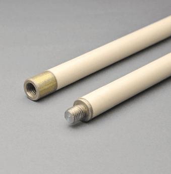 Ручки для чистки дымохода