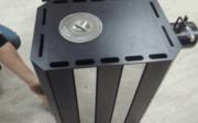 отопительно-варочная печь