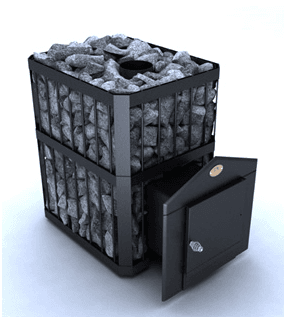каменка пруток