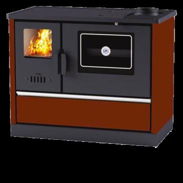 печь кухня