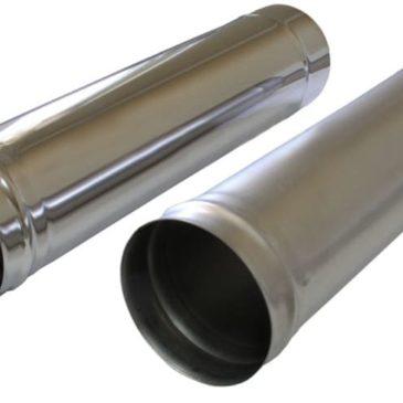 труба нержавейка 1 метр